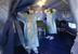 Полевой госпиталь в палаточном лагере для украинских беженцев в городе Донецк Ростовской области