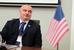 Сенатор Андрей Клишас попал в первый указ о санкциях, подписанный президентом США Бараком Обамой. Он вступил в силу 17 марта.