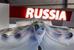 Стенд России накануне открытия выставки
