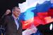 Глава Крыма Сергей Аксенов попал в первый указ о санкциях, подписанный президентом США Бараком Обамой. Он вступил в силу 17 марта.