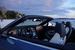 Рифленый хром на рычаге АКПП и ручках управления климат-контролем, полоса из контрастной кожи на крыше и надписи V8 S на порогах - по этим деталям можно отличить интерьер GT V8 S от остальных Continental GT