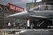 Истребитель Eurofighter Typhoon на стенде BAE Systems Plc