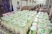 Украинское молоко                                          Решение о запрете молока и молочной продукции с Украины действует в России с 28 июля. Роспотребнадзор объяснил, что эксперты ведомства неоднократно обнаруживали в украинском молоке антибиотики тетрациклиновой группы. Запрет распространяется на сыры и молокосодержащую продукцию, при производстве которой часть молочного жира заменяется растительным. Руководитель Россельхознадзора Сергей Данкверт 28 июля сообщал, что в России следует запретить и украинские сладости, так как при их производстве используется молоко.