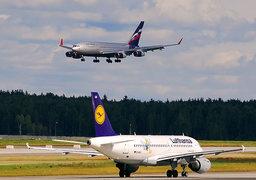 Клиенты «Русского стандарта» поменяют «Аэрофлот» на Lufthanza