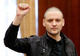 Из зала суда Сергей Удальцов ушел уже в наручниках