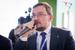 Алексей Репик, сопредседатель, Общероссийская общественная организация «Деловая Россия»