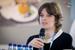 Мария Глухова, руководитель рабочей группы по формированию Национального рейтинга состояния инвестиционного климата в субъектах Российской Федерации