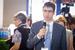 Дмитрий Ялов, вице-губернатор Ленинградской области - председатель комитета экономического развития и инвестиционной деятельности
