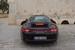 Полный привод на Porsche 911 - это не только более уверенный разгон и стабильность на дороге, но и расширенные «бедра» задних арок, и дополнительная лента стоп-сигнала между фонарями
