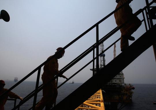 Как государство расстается с нефтью