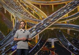 Патрик Брэди, директор по технической разработке Android