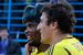 """Легионеры """"Анжи"""" не забывали клуб даже после того, как покинули Дагестан. Так, Это'О (на фото слева), в январе 2014 г. забивший в одном матче три мяча за лондонский """"Челси"""", заявил после игры, что стал """"первым дагестанцем, сделавшим хет-трик в английской премьер-лиге""""."""