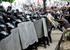В Донецке сторонники федерализации захватили здание областной прокуратуры, 1 мая