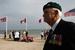 Торжественная церемония с участием лидеров держав-союзников состоится в Уистреаме, на пляже Sword