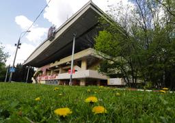 Возможно, дворец спорта «Сокольники» дешевле снести, чем модернизировать, считает его гендиректор