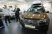 Renault Duster                                          В I квартале 2014 г. было продано 20 547 Renault Duster, на 12% больше, чем за аналогичный период прошлого года. Цены на Renault Duster начинаются от 492 000 руб.