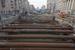 Алабяно-Балтийский тоннель                                       Один из крупнейших в Москве подрядчиков, НПО «Космос» остановил все свои стройки. Вот так сейчас выглядит вторая очередь Алабяно-Балтийского тоннеля, которую «Космос» должен был ввести в эксплуатацию еще в конце 2013 г. Компания сейчас на грани банкротства.