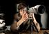 «Двойник» / The Double                                      Режиссер Ричард Айоади. В ролях: Джесси Айзенберг, Миа Васиковска, Джеймс Фокс. Великобритания, 2013                                      Необычная и изобретательная экранизация повести Достоевского. Известный клипмейкер и автор симпатичной ленты «Субмарина» Ричард Айоади, казалось бы, перенес действие в современную Великобританию, но при ближайшем рассмотрении выясняется, что для адаптации классического текста он создал собственный герметичный мир. Отчасти он похож на бюрократические лабиринты из прозы Франца Кафки, отчасти - на антиутопическую «Бразилию» Терри Гиллиама. Голядкин в этой версии (здесь его зовут Саймон Джеймс, а его двойника, соответственно, Джеймс Саймон) - прежде всего не чиновник и маленький человек, а застенчивый влюбленный, в чью жизнь и фантазии вторгается наглый и предприимчивый доппельгангер. Главный аттракцион фильма - сразу две выдающиеся актерские работы Джесси Айзенберга («Социальная сеть»), одного из самых ярких молодых артистов сегодняшнего кино. С 1 мая в кинотеатрах.