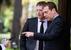 Медведев начал общение с реверанса гостю: «Социальные сети становятся все популярнее, и в этом безусловно есть ваша заслуга. Количество пользователей Facebook в России приближается к 10 млн человек, а в США — свыше 30».