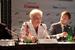 Людмила Сысойкина, генеральный директор, Солвекс-Трэвэл, Павел Титов, председатель совета директоров, Абрау-Дюрсо