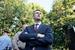 1. Навальный Алексей Анатольевич, юрист. Создатель и руководитель антикоррупционного проекта «РосПил». Набрал 43 723 голоса.