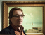 Игорь Возяков говорит, что Вишняк заинтересовал его, предложив сделать в храме выставку.