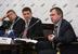 Дмитрий Щекин, начальник отдела департамента технического регулирования и аккредитации,  Евразийская экономическая комиссия