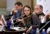 Мария Дранишникова, корреспондент газеты «Ведомости» - модератор сессии