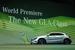 Кроссовер Mercedes-Benz GLA