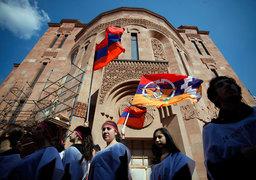 Армяне станут еще ближе к России.