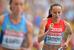 Мария Савинова завоевала серебряную медаль в забеге на 800 м среди женщин.