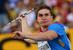 Дмитрий Тарабин завоевал бронзу в соревнованиях в метании копья среди мужчин.