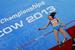 Анна Чичерова завоевала бронзу в соревнованиях по прыжкам в высоту среди женщин.