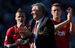 Manchester United, $837 млн.                                      Manchester United - один из самых популярных футбольных брендов мира, и все его успехи за последние 25 лет связаны с Алексом Фергюсоном, который в минувшем сезоне объявил о завершении тренерской карьеры. United потерял первую строчку в списке самых дорогих футбольных брендов, и большой вопрос, сможет ли новый тренер клуба, Дэвид Мойес, стать достойным преемником сэра Алекса, отмечают эксперты Brand Finance