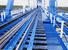 Мост через реку Халятосе (348-й км), построен в 2010 г.                                          В проекте: две промежуточные опоры из контурных блоков, на каждой по четыре термостолба из металлических труб, рельсы крепятся к железобетонным плитам.                     Реализовано: две промежуточные опоры на четырех буровых столбах, термостолбов нет, рельсы крепятся к деревянным шпалам.                     Генподрядчик: «Ямалтрансстрой».                     Разница в стоимости: 537,6 млн руб.
