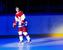 Игрок сборной России по хоккею Александра Капустина