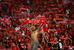 """Liverpool FC, $361 млн.                                       Девиз болельщиков Liverpool по всему миру (на фото - кадр из азиатского турне команды) красноречив - You'll never walk alone (""""Ты никогда не будешь один""""). Одним из самых титулованных клубов Англии владеют американцы, и после 22 лет сотрудничества с техническим спонсором adidas Liverpool заключил контракт с американской фирмой Warrior. Этот контракт открывает перед англичанами большие мерчендайзинговые возможности, считают эксперты Brand Finance"""