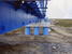 Мост через реку Таркаюреяха (479-й км), построен в 2010 г.                                          В проекте: две промежуточные опоры из контурных блоков с устройством четырех металлических термостолбов.                      Реализовано: две промежуточные опоры на трех буровых столбах, термостолбов нет.                     Генподрядчик: «Ямалтрансстрой».                     Разница в стоимости: 539,2 млн руб.