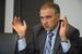 """Александр Несис, владелец группы """"Ист""""                                      В апреле владел 5,1% Уралкалия. В июне продал акции. В результате сделки по покупке пут-опциона большая часть пакета (4,5%) досталась структурам Сулеймана Керимова."""