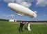 Дирижабль AU-30 будет представлен на авиасалоне МАКС-2013