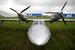 Самолет Чайка Л-44 на аэродроме в Жуковском