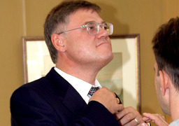 Александр Абрамов стал самым богатым жителем Новокузнецка