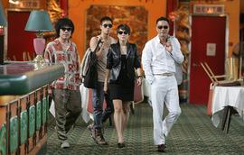 На фото: «Воры» Чхве Дон-Хуна