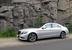 Дизайнер экстерьера нового S-Klasse Роберт Лесник считает, что выигрышнее всего автомобиль смотрится в серебряном цвете