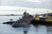 Атомная подлодка «Северодвинск» проекта 885 - рекордный долгострой: заложена в 1993 г., сдача флоту ожидается в этом году