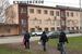 «Кунцевское», 12,3 га (ул. Рябиновая, 87)                                          На фоне «Вегетты» и Покровской базы «Кунцевское» - середнячок с его почти 60 000 кв. м складов. Одна часть базы отдана под оптовую торговлю и склады. Здесь же расположился автотехцентр.