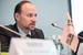 Олег Кузнецов, заместитель начальника управления, Федеральная служба по тарифам