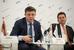 Павел Теплухин, главный исполнительный директор, группа «Дойче банк» в России