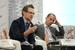 Иван Чакаров, главный экономист, Citi в России и СНГ и Андрей Сахаров, управляющий партнер, ИК «Прайм марк»