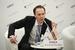 Владимир Калабин, директор по продажам и дистрибуции, «Альфа-банк»